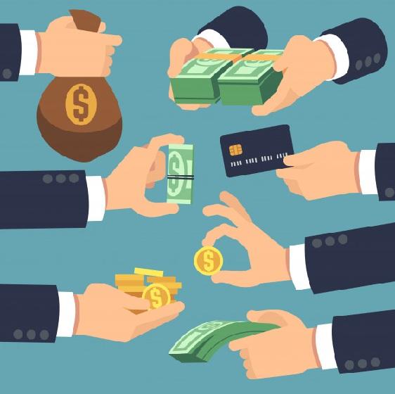 کسب درآمد از اینترنت بدون محدودیت